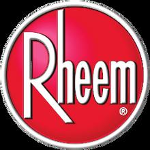 "Rheem 68-101805-86 17"" Vertical 6 Row Drain Pan"