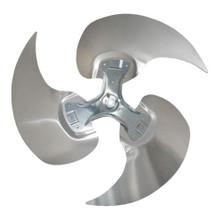 """Rheem 70-102345-01 24"""" Ccw 3 Blade Fan; 1/2""""Bore"""