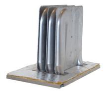 Heat Exchanger (3 Cell) # 2921301S Amana/Goodman