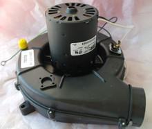 Amana/Goodman Inducer Motor Fan Assembly # B2833001S