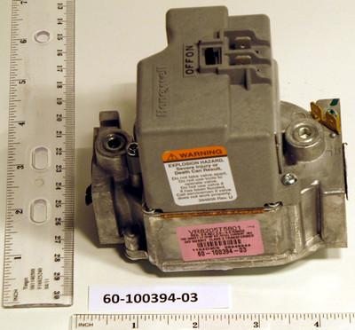 Rheem Gas Valve Part 60 100394 03 Obsolete Discontinued