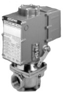 Asco-General Combustion Actuator, Part #AH2D112A4 (Obsolete/Discontinued)