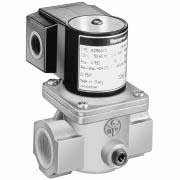Honeywell Solenoid Valve Part #V8295A1008 (Obsolete/Discontinued)