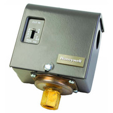 Honeywell PA404A1025 3-15Psi Press.Trol,Sub.Dif.