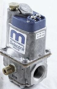 Maxitrol Gas Valve Part M411-1/2