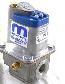 Maxitrol Gas Valve Part M511-1/2