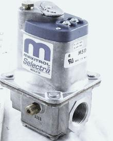 Maxitrol Gas Valve Part M511-3/4