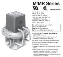 Maxitrol Gas Valve Part #MR212D-1010