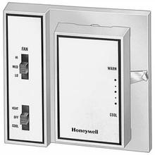 Honeywell T4039B1008 Cool Fan Coil Stat Off/Hi/Med/Low