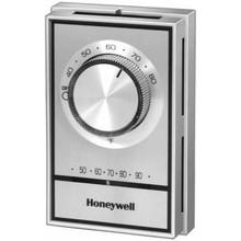 Honeywell T498A1778 Elec.Ht. Thermostat Spst 40-80F