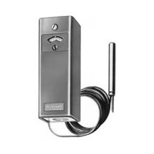 Honeywell T6031C1058 100/240F Spdt 5'S.S. Capillary Temperature Controller