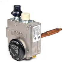 "Robertshaw 110-202 Natural Gas Water Heater, 160F, 1/2"", 1 3/8"" Shank"