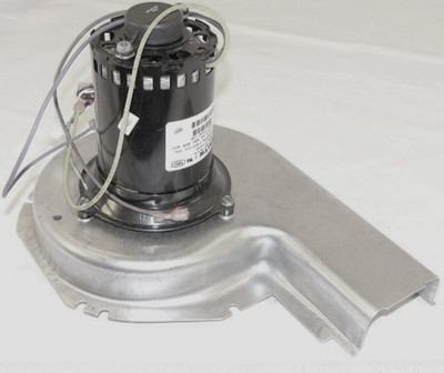 Carrier Inducer Assembly Part 48gs400649