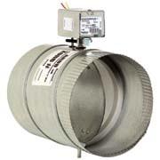 Honeywell Fresh Air Volume Control Damper Part #ARD-12 (Obsolete/Discontinued)