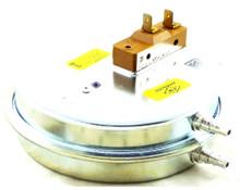 Heil Quaker 1000665 Single Pole Single Throw Pressure Switch