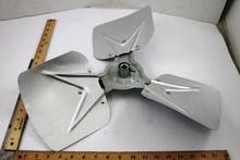 """Heil Quaker 1086407 20 Dia CCW .62"""" Bore 3 Fan Blades"""
