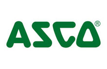 ASCO 296659-009 Inlet/Outlet Adpt / Hdw Kit 2 1/2