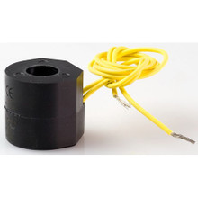ASCO 206409-011-D 120V Ft Coil 28.2 Watts