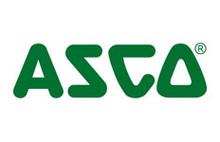 ASCO 218-929 Red Hat Cap - 10 Pack