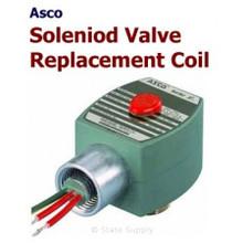 ASCO 238210-088-D 480V Ft Coil 6.1 Watts