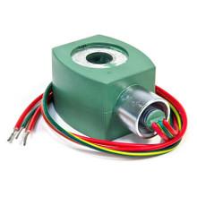 ASCO 238210-158-D 240V Fb Coil 9.1 Watts