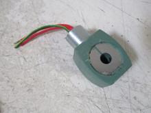 ASCO 238310-006-D 24V Dc Coil Ft   10.6 Watts