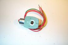ASCO 238610-132-D 120V Fb Coil 17.1 Watts