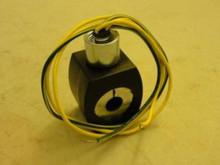 ASCO 238814-032-D 120V Efht Coil 10.1 Watts