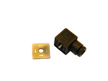 ASCO 272873 Din Connector Kit With Screw For Timer