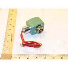 ASCO 8016G1 2 Way Pull Type Solenoid 6 Watt