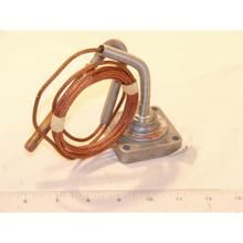 ASCO KJ11A1 Temp Transducer Unit 6' Copper Cap
