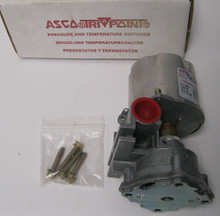 """ASCO SC10D 2 Stage 7.0""""Fixed 25"""" Wc"""