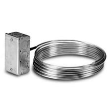 Siemens 184-0048 Temp Transmitter Rem 0/100 20'