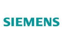Siemens 192-262W White Plastic Cover