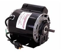 """A.O. Smith 0547A 1/8Hp 115V 700Rpm 5-5/8"""" Motor"""