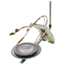 A.O. Smith 9003382005 Burner Assembly, Natural Gas
