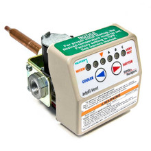 "A.O. Smith 9004240005 Water Heater Valve 1/2""3.7""Wc 100000Btu"