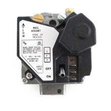 A.O. Smith 9004527205 Gas Valve Nat 36H33-415 197282-1