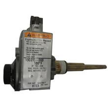 """A.O. Smith 9005891105 24V 3.5"""" Wc Nat 1/2"""" Gas Valve"""