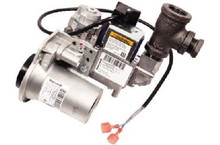 """A.O. Smith 9006285005 24V 1/2"""" Gas Valve W/Venturi Assembly"""