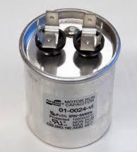 Nordyne # 01-0024 Capacitor