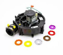 York # S1-326-47781-000 Inducer Assembly