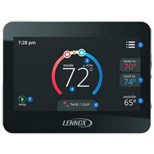 Lennox # 13H14 - Thermostat