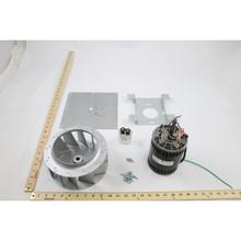 Aaon P4847KIT Combustion Motor Kit with Wheel