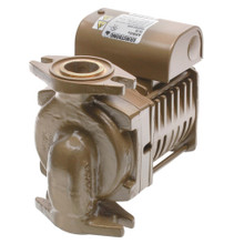 Armstrong Fluid Technology 182202-658 E8.2B 120V 1/6HP Bronze Pump