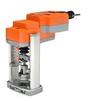 Belimo UGVL+LVKX24-3 24V 2Pos/Fltg Fail-Safe Actuator