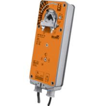 Belimo AFRX24-MFT-S 24V S/R 180# 2-10Vdc W/Switch