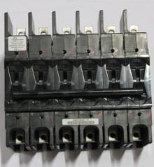 Carrier HH83XE621 Breaker Circuit