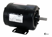 Century Motors H280 1/2HP230/460V 3PH 1140RPM 56 Frame