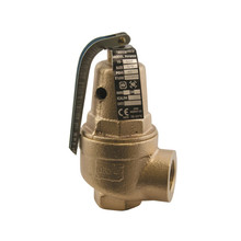 "Conbraco Industries 10-618-12 2X2.5""60#Relief Valve,10,305,000"